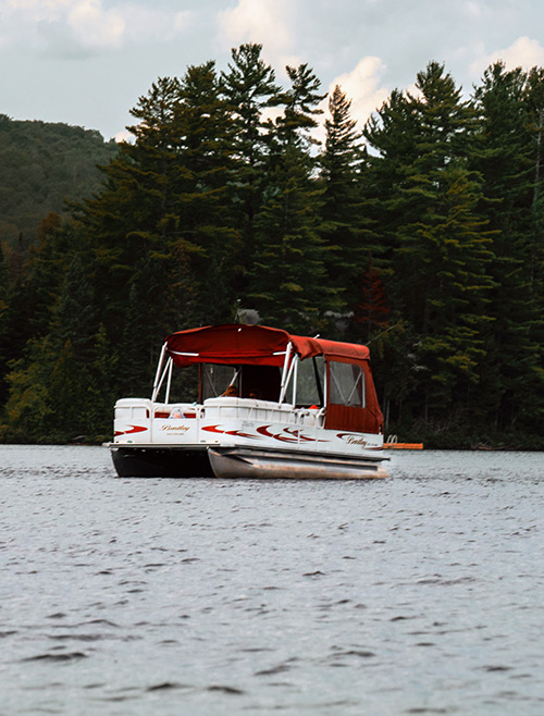 Motorcycle, Boat, and RV Insurance