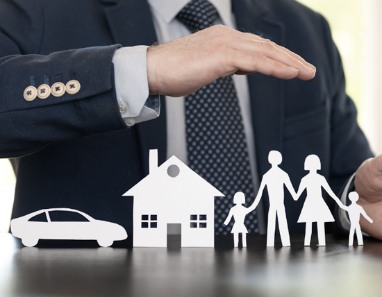 car and home insurance quote
